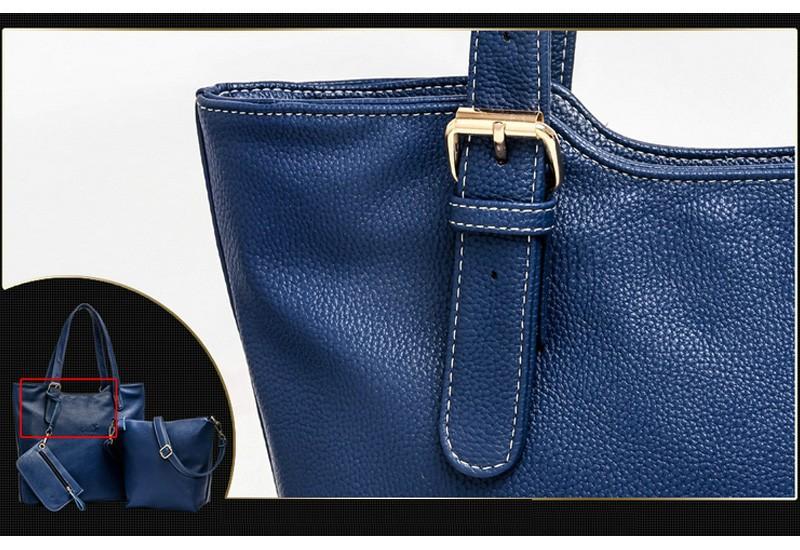 Дорожная сумка messenger B10644