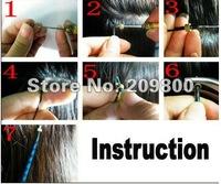 Искусственные волосы Mumaren 24s 16 qulity + + 24pcs