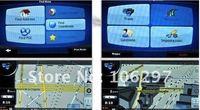 Ручные GPS навигаторы OEM