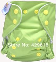 Товары для красоты и здоровья Pororo solid color reusable newborn pocket cloth diaper 5 pcs New year gift for baby