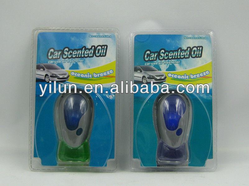 auto perfume car vent air freshener