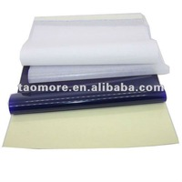 Бумага для копирования 100pcs Tattoo Thermal Stencil Transfer Paper A4 Size Supply