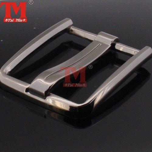 Zinc Metal Belt Buckle for man and woman