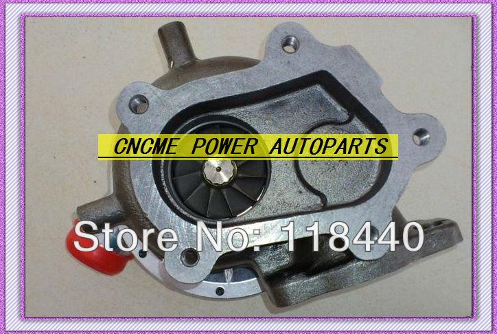 RHF55 8973628390 114400-4260 Turbo Turbocharger For ISUZU ELF-NPR75 NQR75 ATLAS Hitach ZX240-3 ZAX240-3 ZAX230 ZX230 Excavator 4HK1 (2)