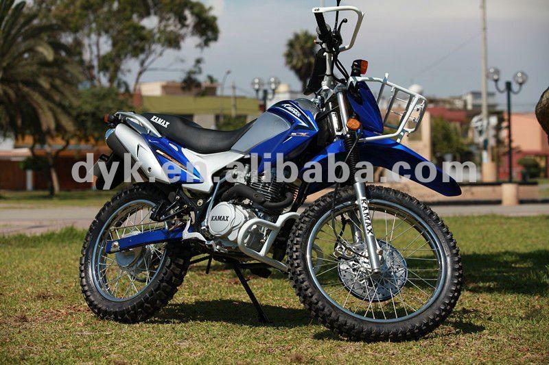 nouvelle mode kamax 200cc dirt bike