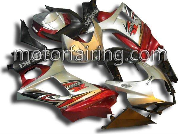 For Suzuki GSX-R1000 K7 07-08 Motorcycel Bodywork Fairing