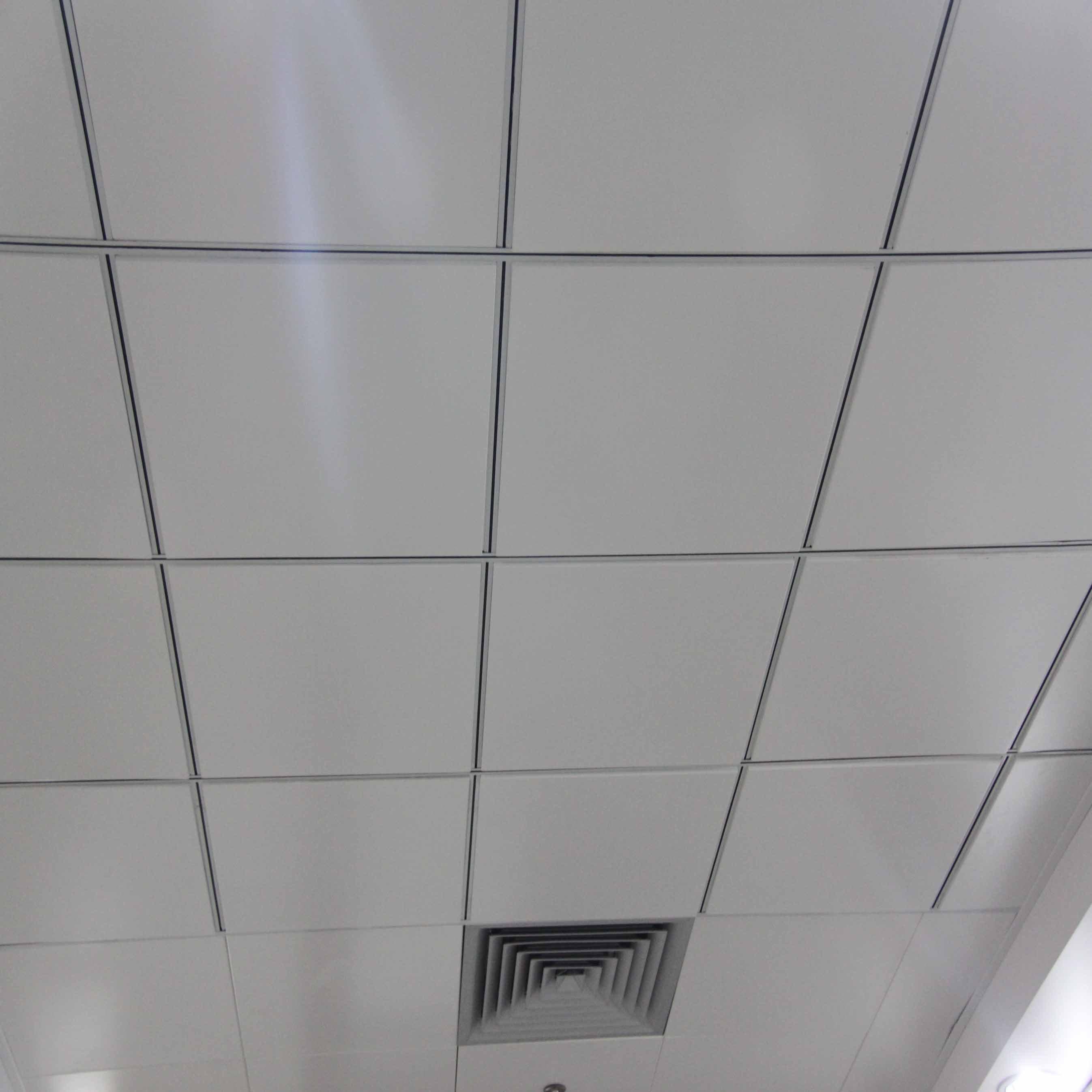 Creative ceiling tiles
