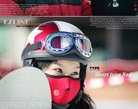 Мужская круглая шапочка без полей 2012 Thermal Neck warmers Fleece Balaclavas CS Hat Headgear Winter Skiing Ear Windproof Warm Face Mask