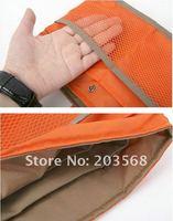 New Women Handbag Large Insert Nylon Liner Organizer Multi-function Bag in Bag