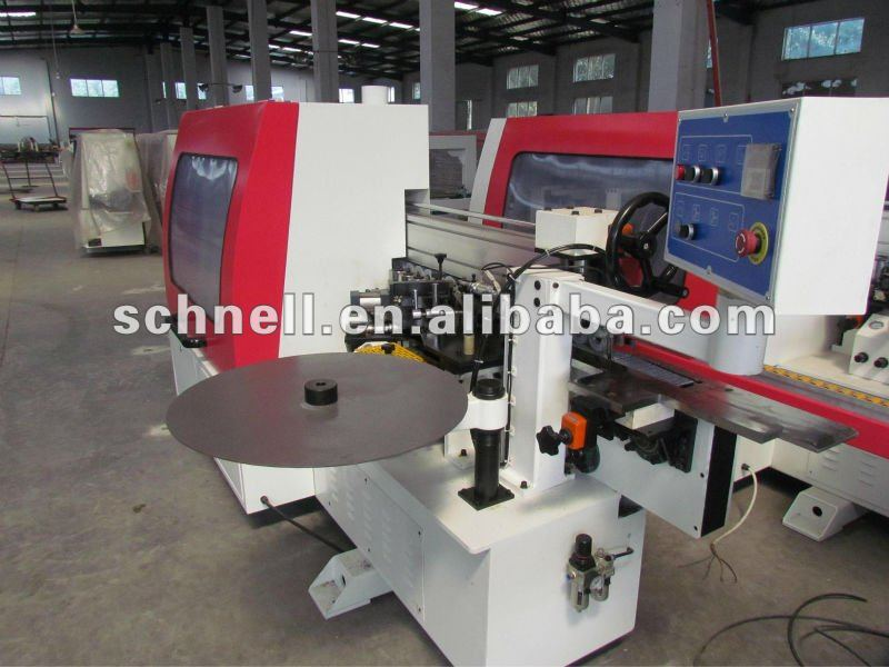 Schnell- 230 Heavy Duty Semi-auto Edge banding machine