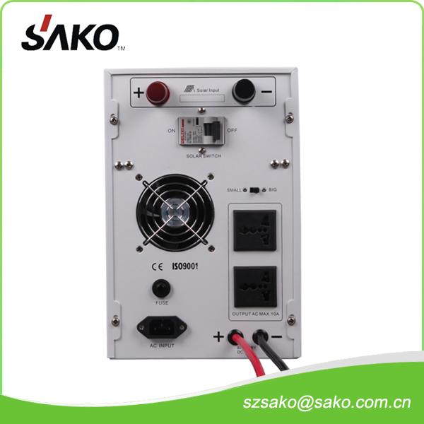 SAKO Home Pure Sine Wave Solar Power Inverter