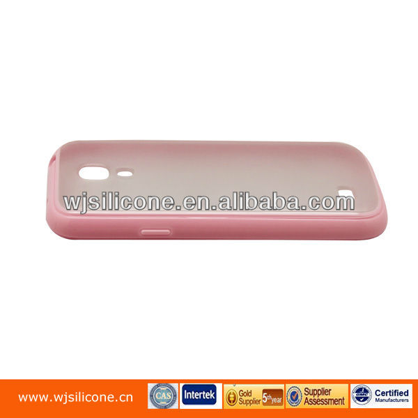 Hotsell Plastic Cell Phone Accessories for Samsung S4 Mini