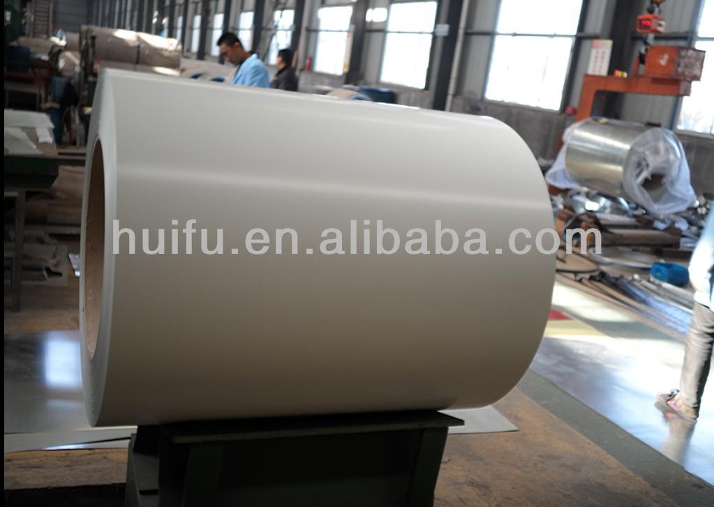 China Prime Quality Galvanized Steel