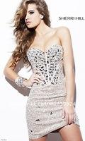 Коктейльное платье 1429 /Homecoming