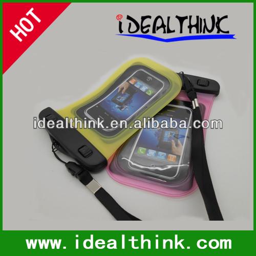 Waterproof for iphone bag