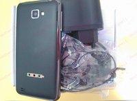 Мобильный телефон i9220 phone WIFI TV phone Dual SIM Card 4.0 inch touch screen java phone
