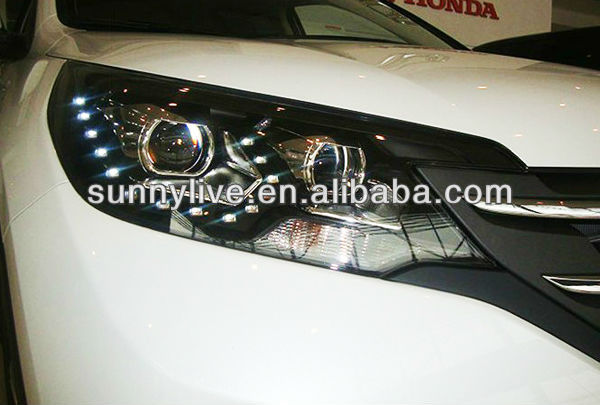 202012-2014 year CRV LED Head Light for HONDA PWV1