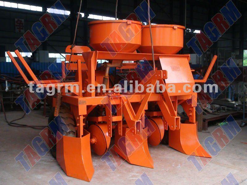 Máquina de plantio de mandioca/tapioca plantio máquina/máquina de plantio 2 2AMSU mandioca