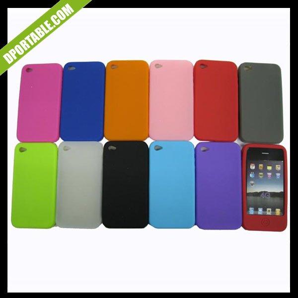 silicon case 2