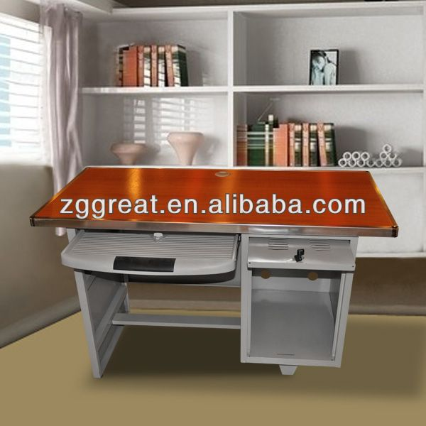 China good quality cheap computer desk table