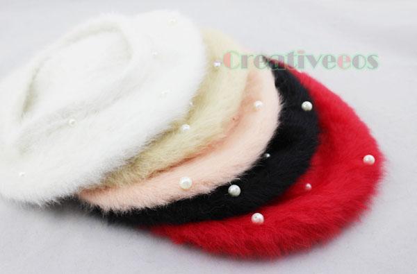 Flat Top Hat