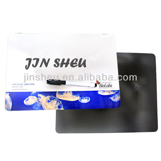 memo board/ magnetic whiteboard magnet