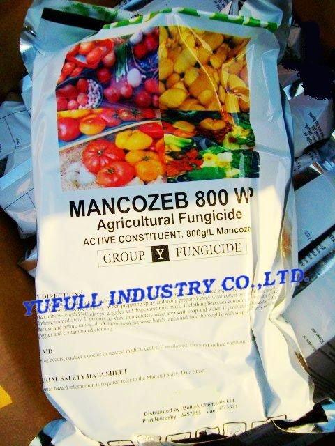 Fungicide - Mancozeb 80%WP, agrochemicals, Dithane M-45