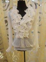 Женские блузки и Рубашки Mardiana  da357