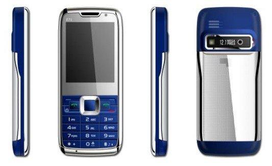 SIM mobile phone, TV+dual camera