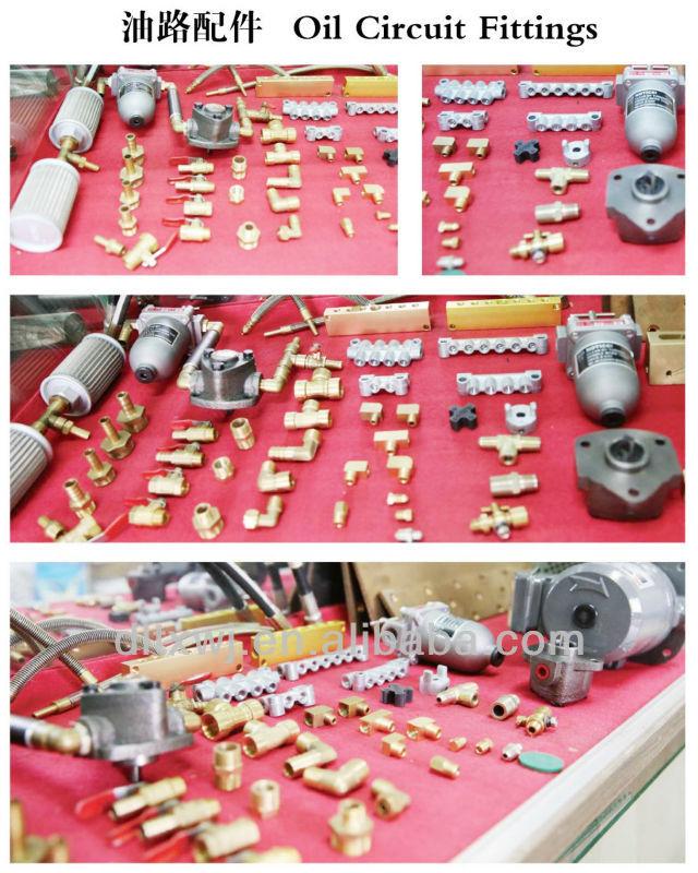 TX-15B-C Alta Velocidade Automática 1-Die 2-Blow Frio Posição Parafuso Parafuso Porca Preço Máquinas de Fazer