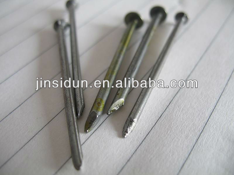 "1/2""-13"" High Quality Common Wire Nails/ Stainless Steel Nail"