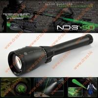 ОРЛС ne04019 ночь эволюция ИНФОРС wml Многофункциональные тактическое оружие света черный