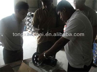 YUNNEI 4100QB lubrication oil pump