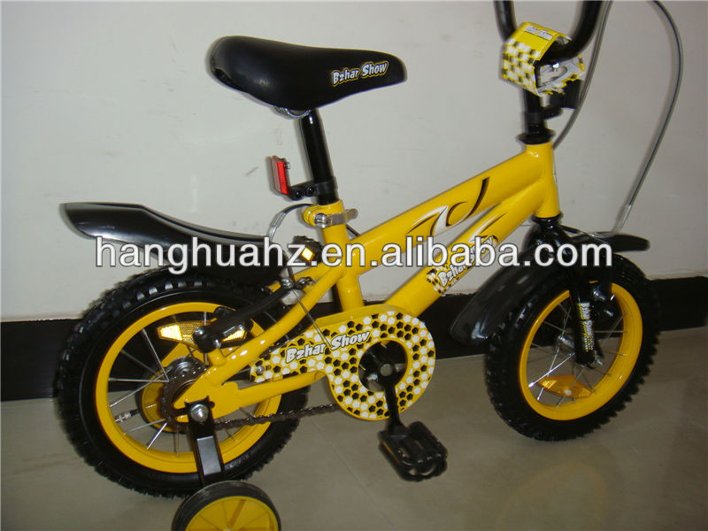 HH-K1253 12 inch kid bycicle bike strong quality from China manufacturer