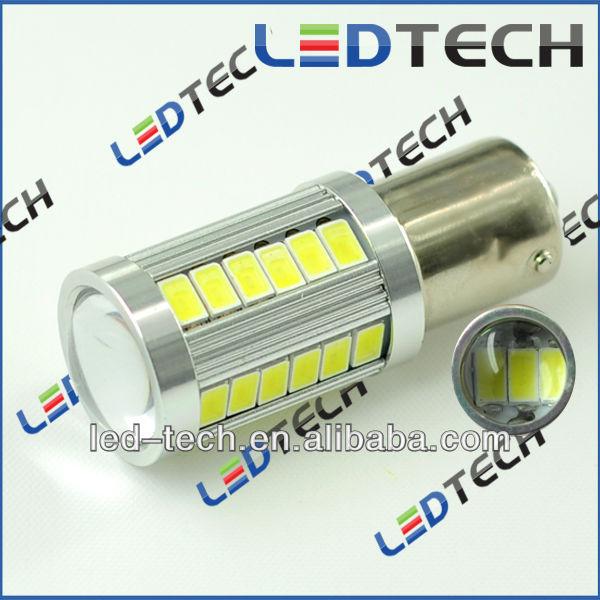 1156 21/27/33leds 5630 smd led brack-up light tuning light