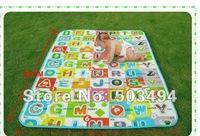 Детский игровой коврик 1 Baby