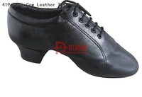 Men's Ballroom Dance Shoes Men's ballroom dance Men's Latin Dancing shoes 419