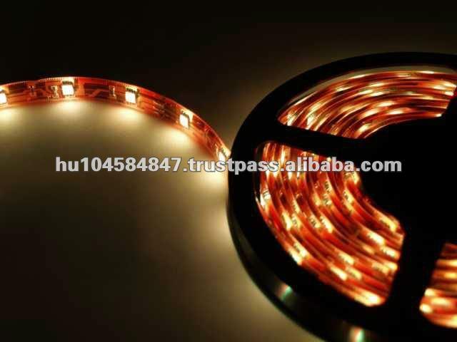 Warm White 340 lm LED Downlight Housing