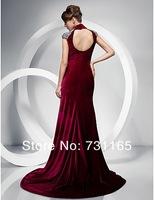 Вечернее платье 100%