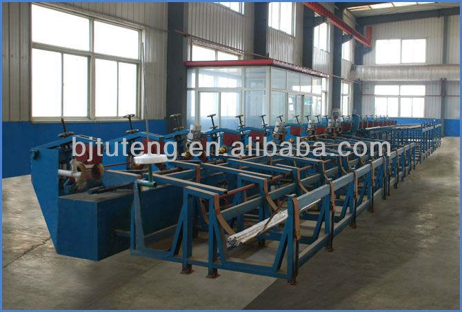 ASTMB338 Gr2 Seamless titanium tube
