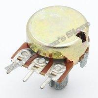Пассивные электронные компоненты 20 B10K 10 K