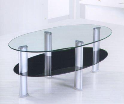 Table basse ovale pas cher images - Table basse en verre pas cher ...