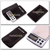 1Pcs/lot 1000g 0.1g Digital Diamond Pocket Jewelry Scale  [757 01 01]