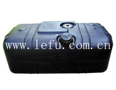 Réservoir plastique carburant