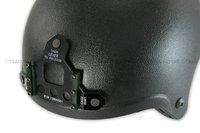 Защитный спортивный шлем IBH