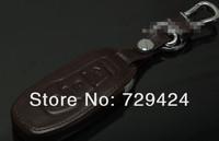 Кошелек Genuine leather FORD key wallet key case key bag for Ford Mondeo smart key