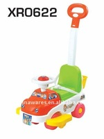 Детский автомобиль plastic toy ride on car, children car 0627