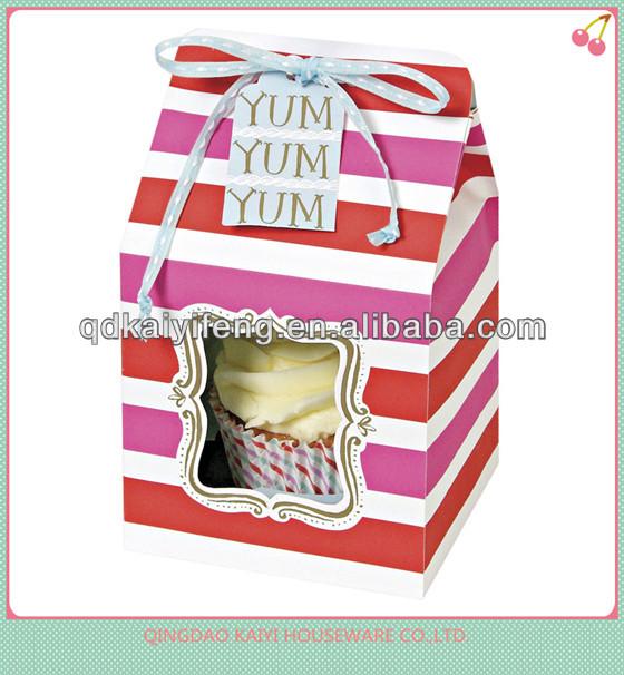 cake box making