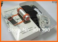 4 ГБ воды сопротивление ipx8 водонепроницаемый спортивный mp3 плеер воды доказательство mp3 с розничной коробке
