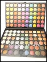 Freeshipping !!2012 Year New Eyeshadow Palette 120G Makeup Full Color Eyeshadow Palette Eye Shadow Hot Sale!